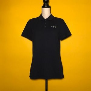 """🟠 Brooks Brothers 🟠 """"The Bluffs"""" polo shirt"""
